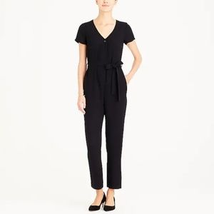 J.Crew Factory Mercantile Jumpsuit with Pockets